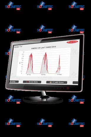 Инвертор Fronius Eco 27.0-3-S WEB, 27 кВт