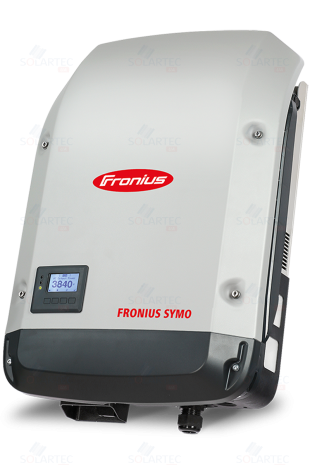 Інвертор Fronius Symo 3.0-3-M Light, 3 кВт