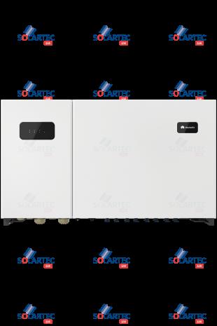 Инвертор Huawei SUN2000-33KTL-A, 30 кВт