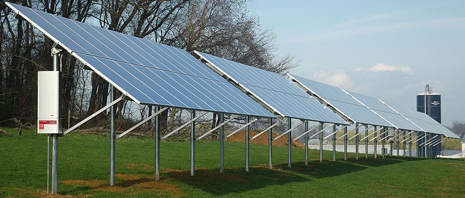 Как перегрузка инвертора повышает эффективность солнечной станции?